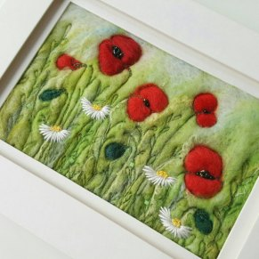 Tilly Poppies